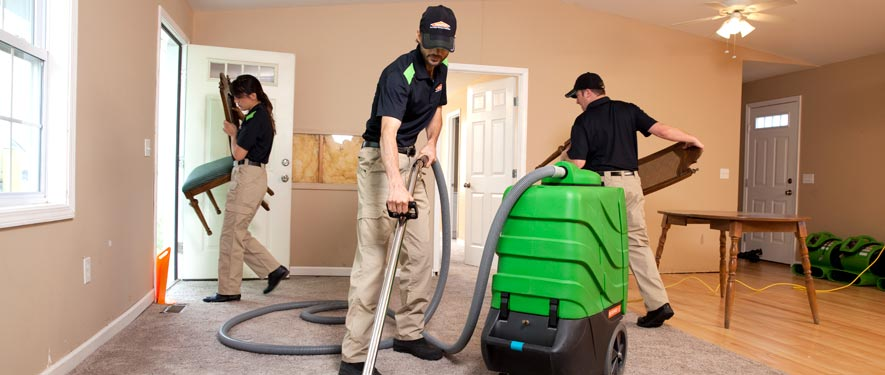 Lakeland, FL cleaning services