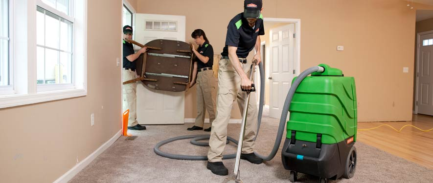 Lakeland, FL residential restoration cleaning